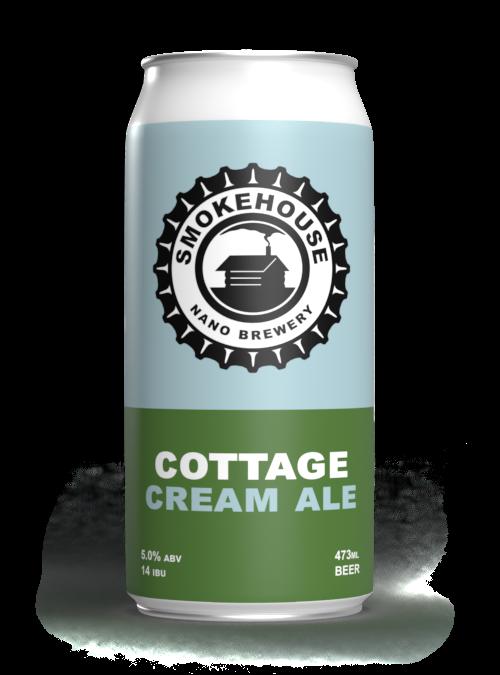Cottage Cream Ale
