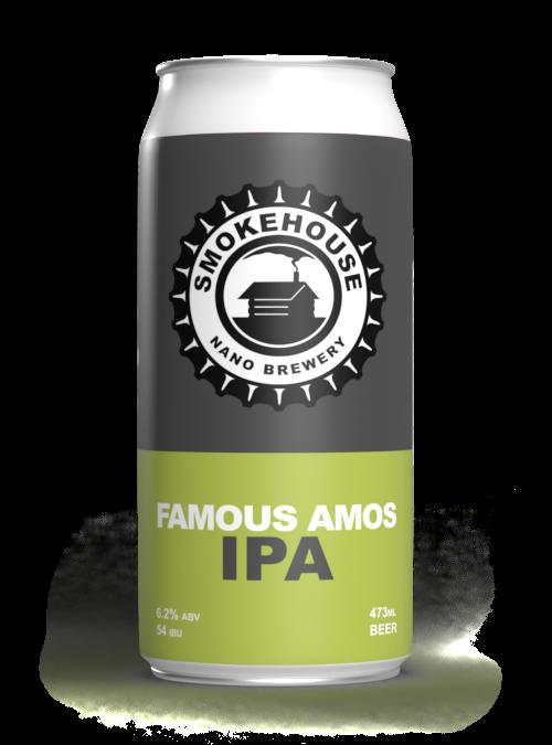 Famous Amos IPA