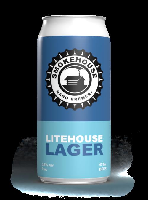 Litehouse Lager
