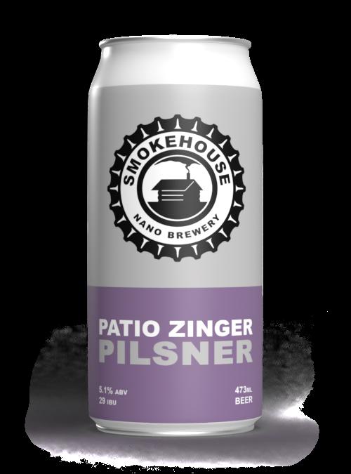 Patio Zinger