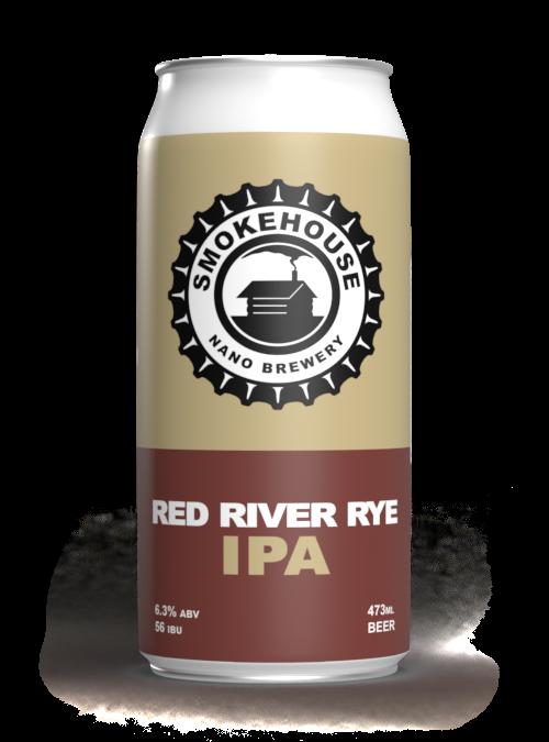 Red River Rye IPA