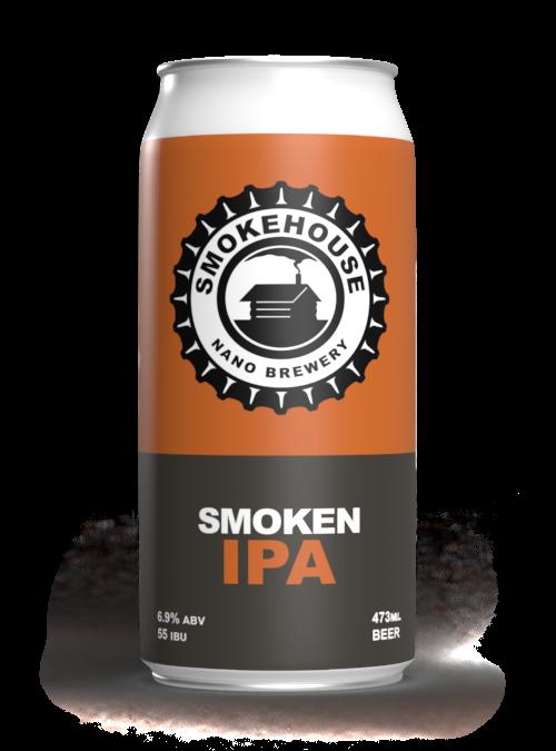 Smoken IPA