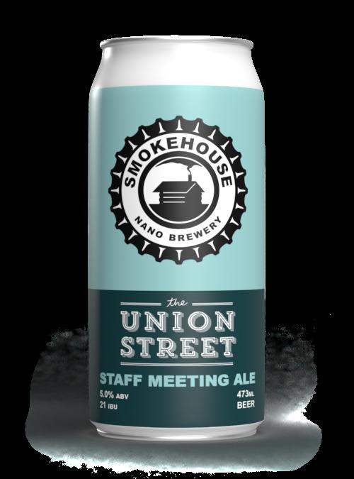 Staff Meeting Ale